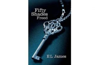 Grey: Fifty Shades of Grey as Told by Christian - Wikipedia